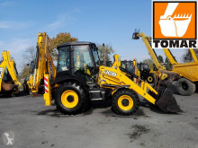 terna JCB 3 CX Contractor, szybkozłącze | 4CX, 2CX, CAT432F