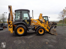 terna JCB 4CX 3 CX Contractor, 2014 R, LINIA DO MŁOTA |