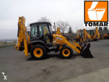 terna JCB 3 CX | CAT 432F, TEREX TLB840PS, CONTRACTOR