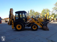 tractopelle JCB 3 CX Contractor | 2CX, 4 CX