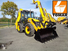 tractopelle JCB 4 CX | CATERPILLAR7432, CAT 434E