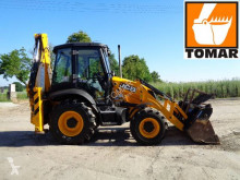 JCB 3 CX Contractor backhoe loader