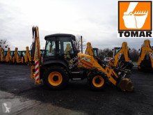 tractopelle JCB 3 CX | SITEMASTER CONTRACTOR CAT TEREX VOLVO BL