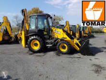 JCB 3 CX, szybkozłącze | 4 CX, 2CX, CAT 432F backhoe loader