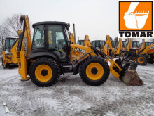 terna JCB 4 CX | CONTRACTOR SITEMASTER, 3 CX, CAT 432F, 434E
