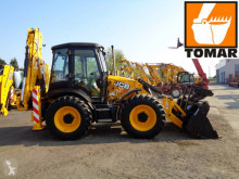 JCB 4CX | 3CX SITEMASTER CONTRACTOR CAT432F backhoe loader