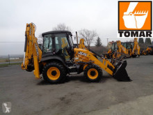 JCB 3 CX | CONTRACTOR, SITEMASTER, 4CX, CAT 432F Baggerlader