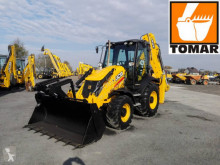 terna JCB 3 CX Contractor | 2CX, 4CX, CAT 432