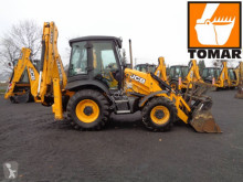 tractopelle JCB 3 CX | CONTRACTOR, SITEMASTER, 4 CX, CAT 432F