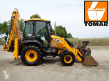 JCB 3 CX SITEMASTER backhoe loader