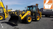 terna JCB 3CX 4 CX | CAT 432F 434 E CONTRACTOR