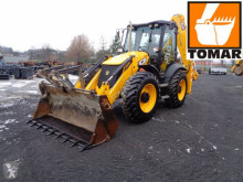 JCB 3CX 4 CX | CONTRACTOR SITEMASTER backhoe loader