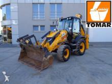 buldoexcavator JCB Koparko-ładowarka 3 CX Contractor | 2CX, 4 CX