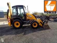 terna JCB 3 CX CONTRACTOR SITEMASTER | 4CX, CAT 432F