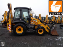 retroexcavadora JCB 4CX 3 CX | CONTRACTOR SITEMASTER CAT432F