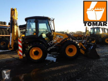 tractopelle JCB 3CX 4 CX | CAT 432F2 432F