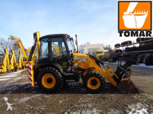 JCB 3 CX | 4 CX CAT 432F 434E TEREX backhoe loader