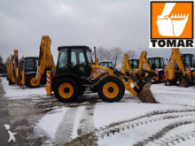 tractopelle JCB 3CX 4 CX, 2800 mth| CONTRACTOR SITEMASTER CAT 432F