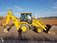 JCB 3CX TURBO PLUS