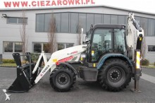 Terex TLB 890 BACKHOE LOADER TEREX MECALAC TLB890PS 4x4