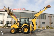 Caterpillar BACKHOE LOADER CAT CATERPILLAR 432F2