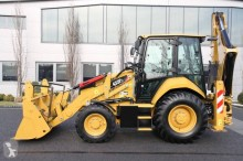 Caterpillar 432F BACKHOE LOADER CATERPILLAR 432F2 TURBO POWERSHIFT