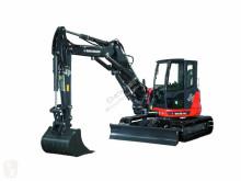 buldoexcavator Eurocomach ES95TR