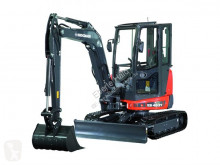 Eurocomach ES40.2ZT backhoe loader