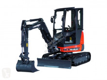 Eurocomach ES28.2ZT backhoe loader