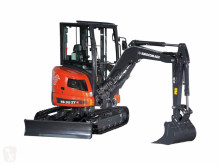Eurocomach ES35.2ZT backhoe loader