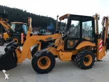 used rigid backhoe loader
