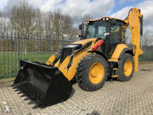 tractopelle Caterpillar 444F 2015 SOLD