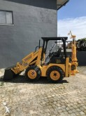 mini-tractopelle JCB