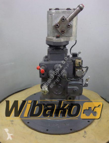 n/a Main pump Hydromatic A4V71DA2.0R1G1E1O-S R909442101 backhoe loader