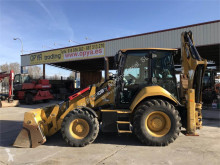 terna Caterpillar 428F2