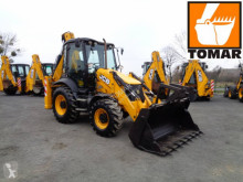 tractopelle Case JCB 3 CX | TEREX, NEW HOLLAND, , 4CX