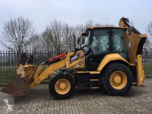graaflaadmachine Caterpillar 428F