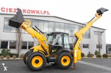 JCB 4CX Eco BACKHOE LOADER JCB 4CX P21 ECO