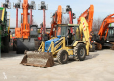 Benati 2.19T backhoe loader