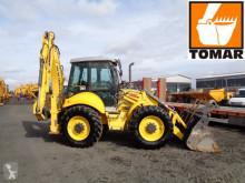 terna New Holland B 115 B | 4CX, 3CX, VOLVO BL71 TEREX 840PS