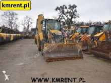 Caterpillar 428F2 432 D NEW HOLLAND LB110 TEREX 860 880 VOLVO BL 71