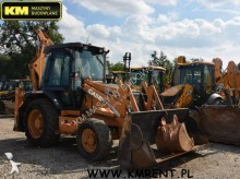 Case 580SM JCB 3CX CAT 432 D 428 F NEW HOLLAND LB110 TEREX 880 860