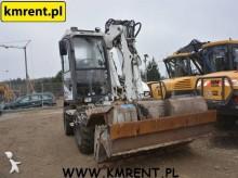 buldoexcavator articulat Mecalac