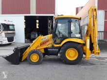 tractopelle JCB 3 CX 4 T