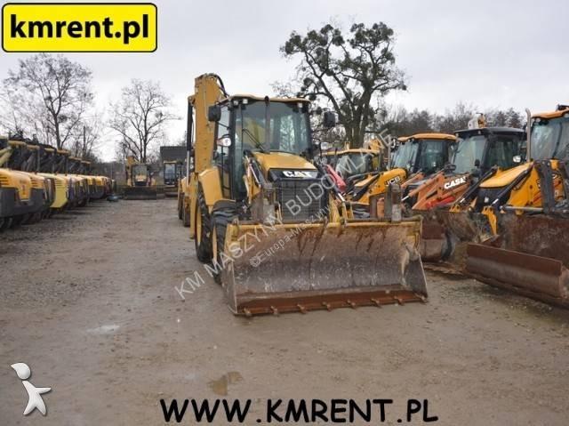 Vedere le foto Terna Caterpillar 428F2 432D 432 E 432F JCB 3CX VOLVO BL71 TEREX 970 NEW HOLLAND LB95