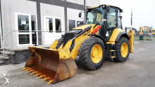 terna Caterpillar 434F2