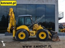 New Holland B115B JCB 3CX CAT 432D 432E 432F VOLVO BL71 REREX 970