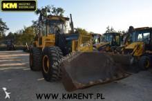 Volvo BM 6300 JCB 4CX KOMATSU WB93 WB97 NEW HOLLAND B115B