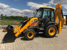 tractopelle JCB 3CX ECO