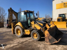 terna Caterpillar 432E